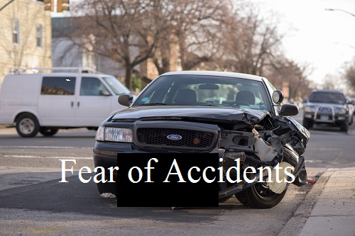 Accidents Fears Subliminal