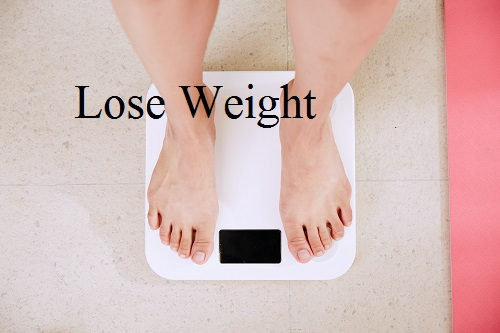 Weight Loss Subliminal