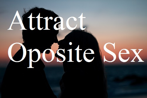 Attract Opposite Sex Subliminal